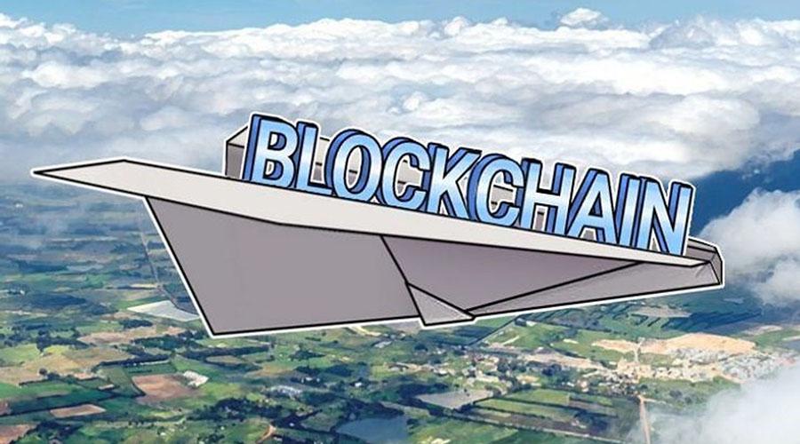 中国保险公司通过新伙伴关系应用区块链技术