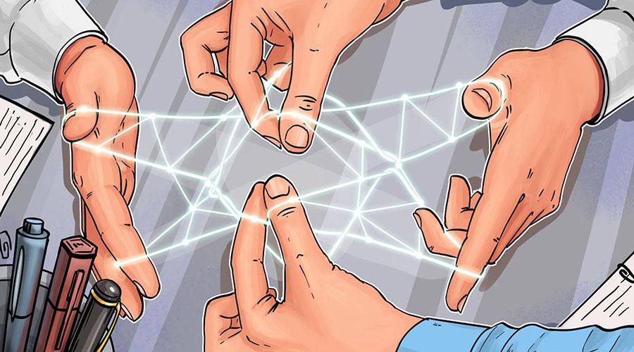 Deloitte将协助区块链联盟扩展业务到加拿大