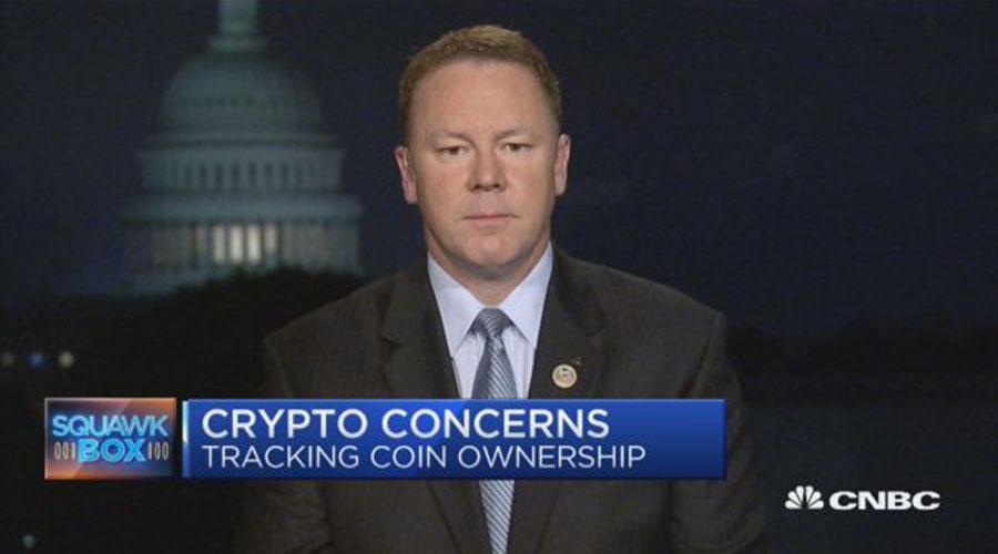 华尔街、风险投资人和加密货币公司纷纷前往国会就监管一事进行讨论
