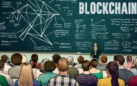 韩国政府开始合作培训40多名区块链专业人才
