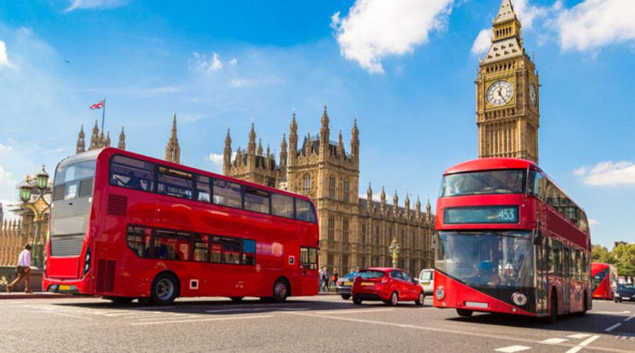 调查表明:30%的伦敦居民计划投资加密货币,是全英平均比例的两倍
