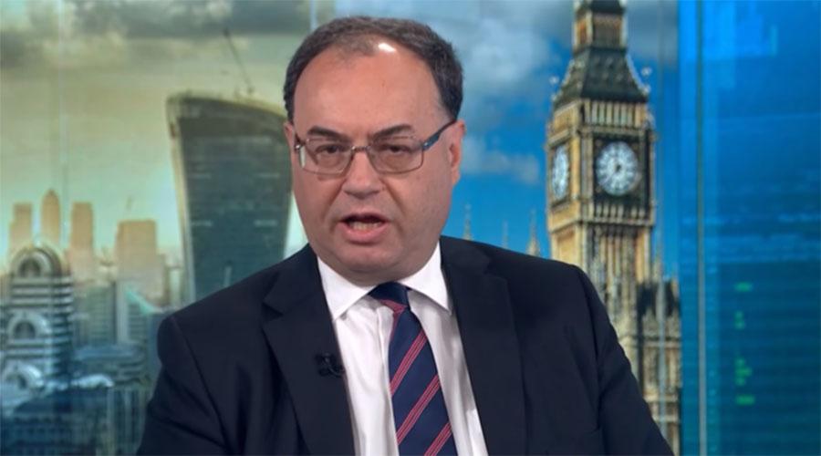 英国监管机构负责人强调加密货币的潜力