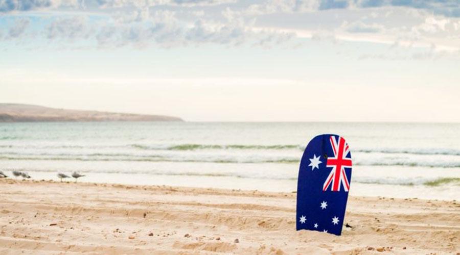 澳大利亚区块链代表团远赴中国以加强两国金融科技关系的发展