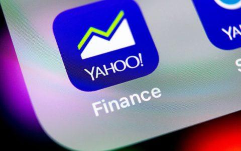雅虎金融目前在其IOS应用中提供4种加密货币的交易服务