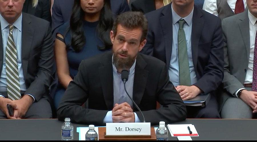 Twitter首席执行官称正在探索区块链来解决诈骗问题