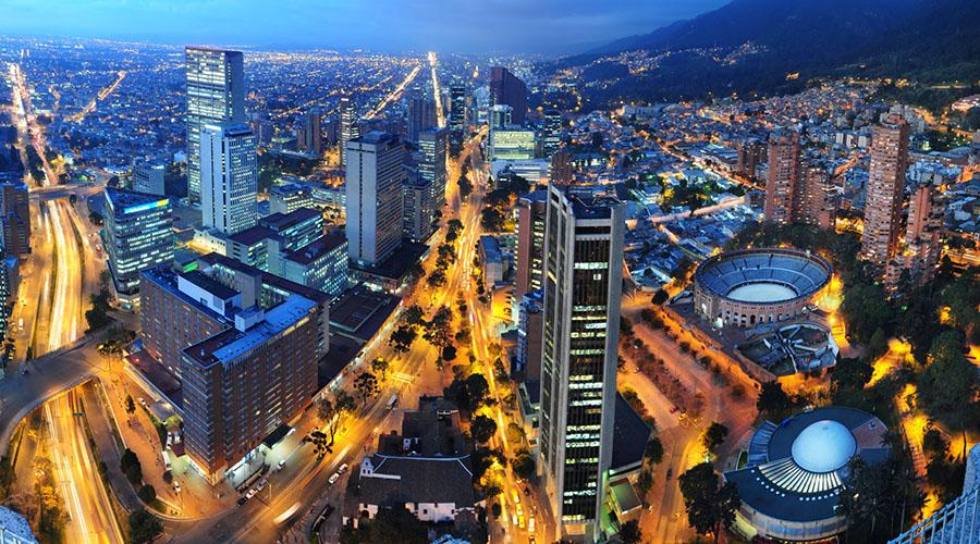 新任哥伦比亚总统向区块链和加密货币敞开大门