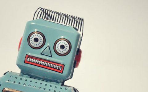 沃尔玛希望建立一支由区块链控制的自主机器人大军