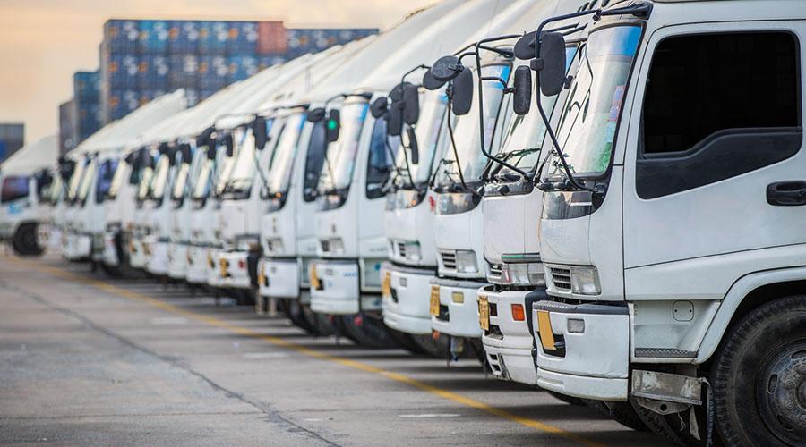 LaneAxis将创建驾驶员社交网络以推动货运物流业的发展