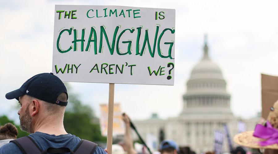 区块链将如何促进可持续发展并减缓气候变化