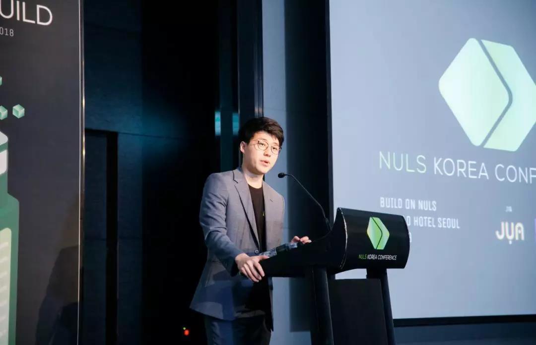韩国欧巴Isaac Kim出任NULS核心团队首席运营官