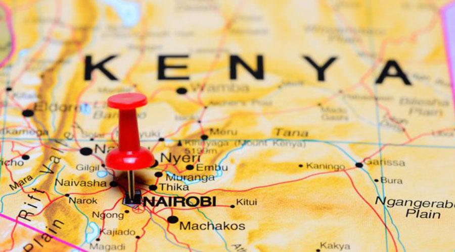 肯尼亚区块链特别工作组建议政府使用数字货币替代现金