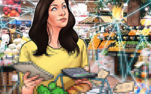 IBM推出区块链食品跟踪网络,零售巨头家乐福参与合作