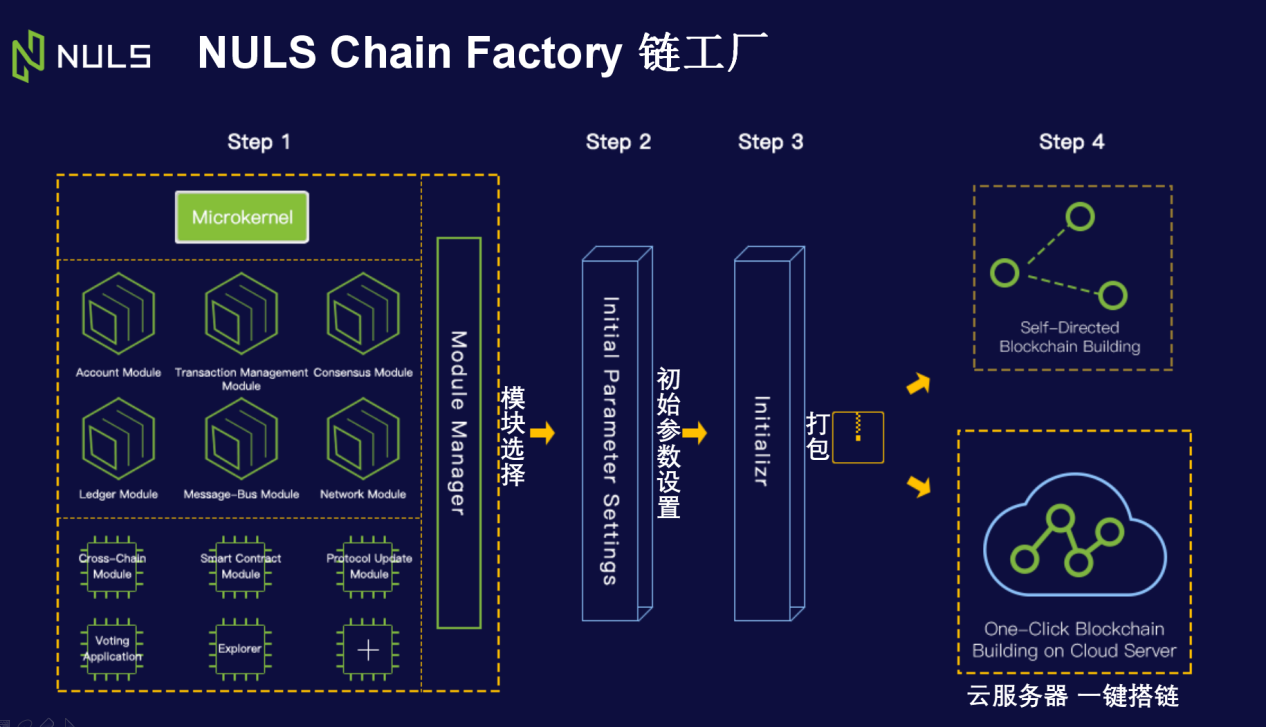 或许不是现在,但我在NULS身上看到了未来区块链3.0应该有的样子