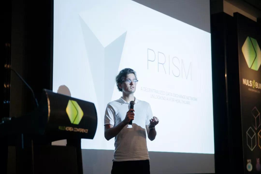刚刚!NULS生态项目Prism 登上Forbes 法国站首页