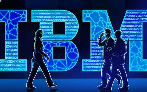 IBM区块链专利:从食品追踪运输到物联网和安全解决方案