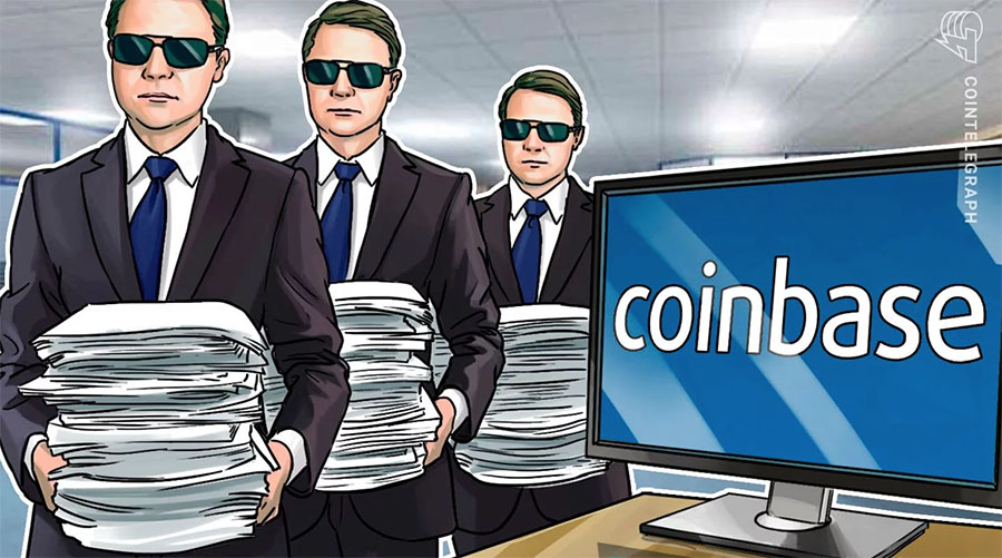 Coinbase获准可在纽约州提供加密货币托管服务