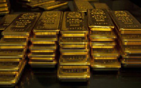 2019年起将可使用区块链跟踪全球黄金