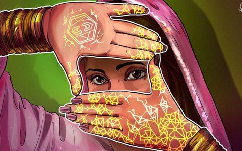 """消息人士称,印度政府正在""""评估""""推出国家加密货币的可能性"""