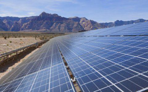 内华达州的公用事业机构将关注区块链技术以推动能源信用系统的发展