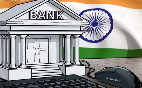日立集团和印度政府银行合作开发大型数字支付平台