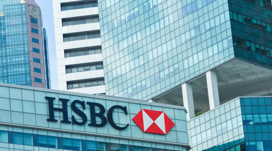 大型加密货币交易所Bitfinex与汇丰银行达成银行业务合作伙伴关系