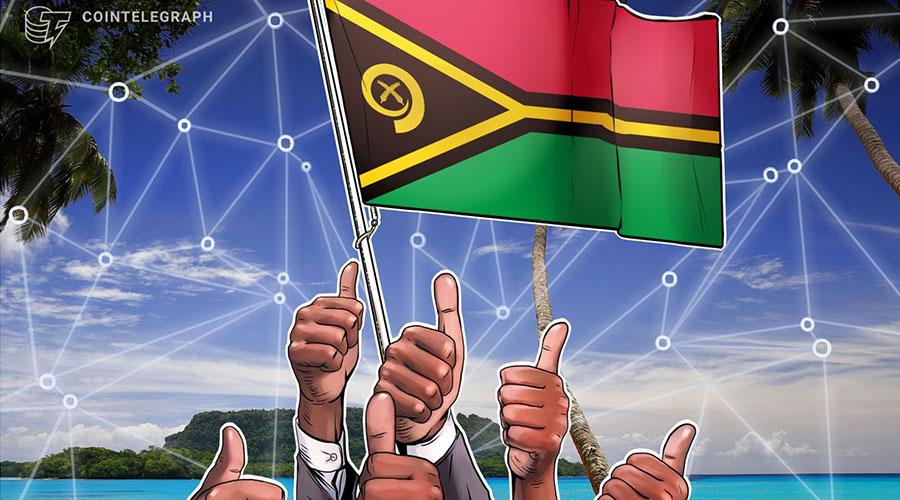 马耳他协助瓦努阿图政府制定区块链和ICO立法