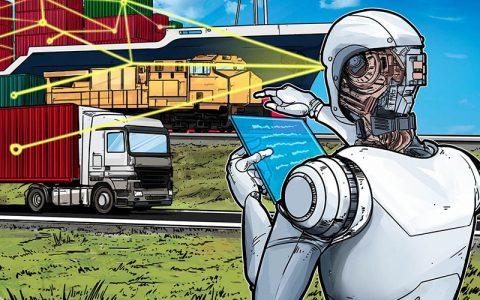 """西班牙城市瓦伦西亚利用区块链和大数据创建""""智能港口"""""""