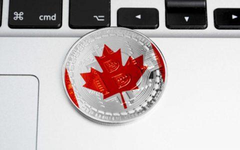 加拿大银行估计5%的加拿大人持有比特币