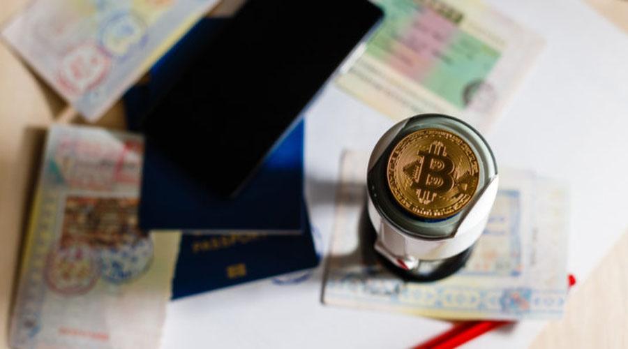 乌克兰将于2021年启动加密货币合法化