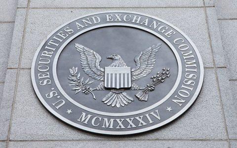 SEC因加密货币虚假宣传暂停一上市公司股票交易并对其展开审查