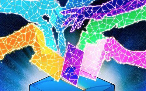 加泰罗尼亚政府计划试行区块链公共电子投票系统