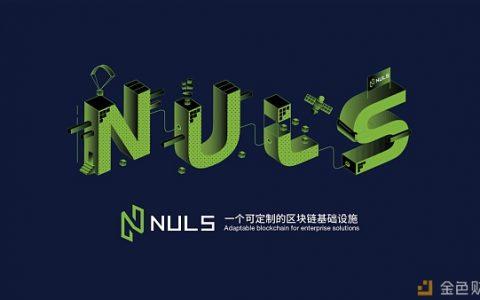 NULS——伴随商业世界发展不断自我进化的公链