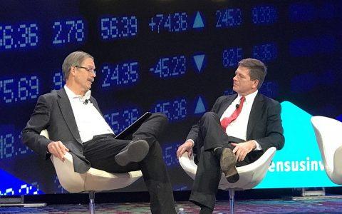 SEC主席:加密货币ETF的批准需要解决市场操纵问题
