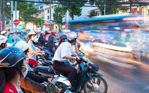 越南正处于加密货币立法的十字路口