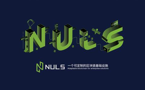 NULS模块化架构,区块链也能由你自定义