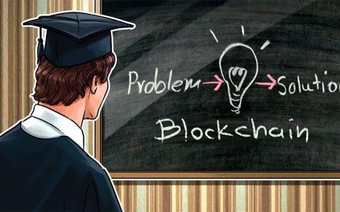 日本公司为东京大学开设区块链课程捐款80万美元