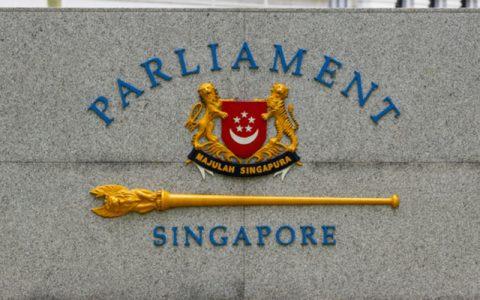 新加坡:新法案规定加密货币支付服务应受中央银行监管