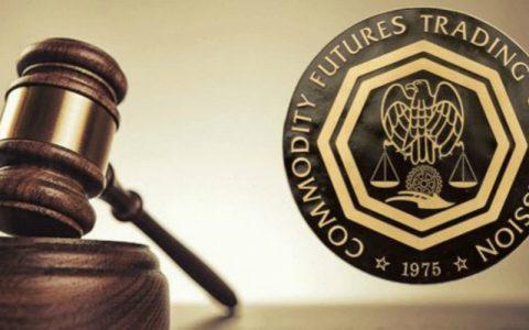 CFTC主席称分布式账本技术可以帮助市场监管