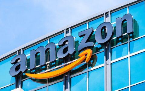 亚马逊推出建设区块链的新服务