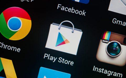 谷歌Play Store下架四款恶意加密货币应用