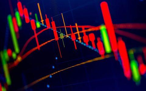 自从历史最高点以来,顶级科技股的跌幅超过整个加密市场