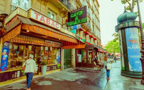 法国烟草商店将从2019年开始销售比特币