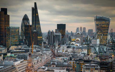 金融监管机构表示英国可以禁止一些加密货币衍生品