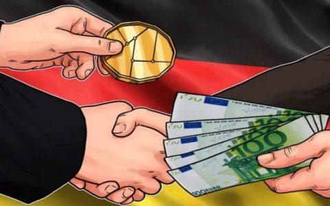 调查显示德国年轻人更倾向于投资加密货币