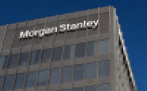 摩根士丹利报告称加密货币现在是一个机构级资产类别