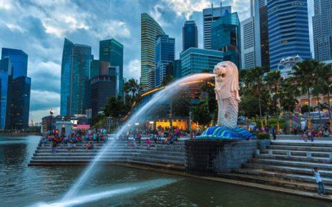 新加坡将为企业提供种子基金以促进区块链的采用