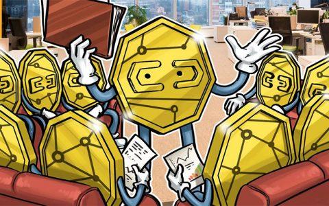 德国超三分之一的物流经理认为区块链将改善供应链