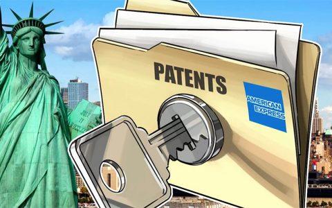 Amex申请收据匹配区块链专利