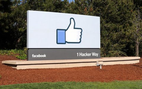 Facebook计划为区块链团队招聘五名新员工