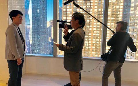 一展锋芒∣NULS首席运营官Isaac Kim受邀参加纽约 Blockchain Opportunity 峰会